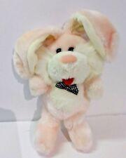 "Vintage Bunny Rabbit 1985 plush 9"""
