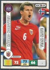 PANINI ADRENALYN XL-ROAD TO RUSSIA 2018-NOR09-NORWAY-HAVARD NORDTVEIT