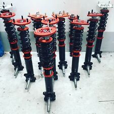 Mazda Rx3 Front Coilovers
