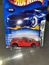 2003 First Editions Hot Wheels ENZO FERRARI