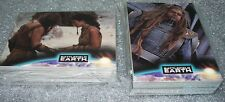 Battlefield Earth Complete base card set 90 cards