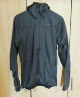 Adidas Terrex Skyclimb Fleece Jacket M Medium Mens Grey New