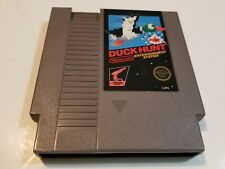 Duck Hunt Nes Classic Game 5 Screw Nintendo Systeme