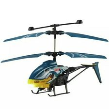 Revell Roxter RC Control Helicopter - Blue (23892)