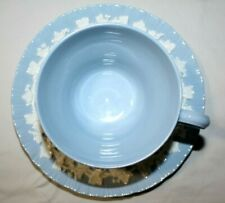Wedgwood 1 of Etruria & Barlaston Queen's Ware 1 Cup and 1 Saucer