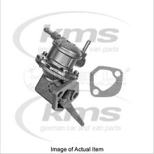 New Genuine MEYLE Fuel Pump 100 127 0003 Top German Quality