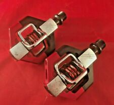 Crank Brothers Candy 2 Dual Sided Clipless Pedals Red