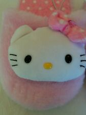 WHOLESALE LOT HELLO KITTY 14 PINK Slippers for Resale at Flea Mkt or Swap Meet