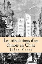 Les Tribulations d'un Chinois en Chine by Jules Verne (2015, Paperback, Large...