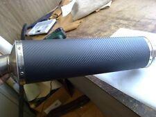Foglio Pellicola Carbonio 50 x 70 cm per Alte Temperature