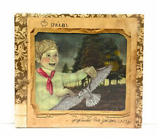 Go Go Smear The Poison Ivy - CD - by Mum (Iceland) - New