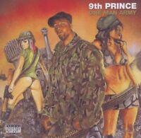 9Th Prince - One Man Army [CD]