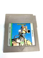 Paperboy 2 ORIGINAL NINTENDO GAMEBOY GAME Tested WORKING Authentic!