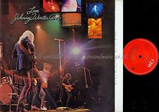 LP/JOHNNY WINTER AND LIVE--FOC--
