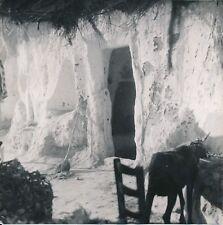 CUEVAS DEL ALMANZORA c. 1950 -  Maisons Troglodytes Espagne - Div 11871