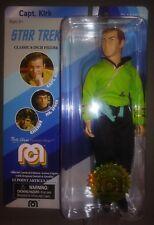 Mego Captain Kirk Star Trek Limited Edition Doll Action Figure MOC 6696/10000