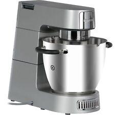 Kenwood Cooking Chef Gourmet KCC9060S, Küchenmaschine, silber