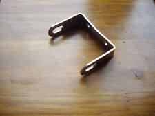 HS114 Triumph T140 TR7 83-2796 Rear Mudguard Mounting Bracket In Stainless Steel