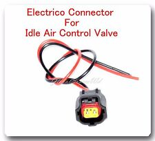 Electrical Pigtail Connector For Idle Air Control Valve AC160 Fits:Ford 4.2 3.8L
