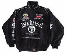 Blouson Jack Daniel's Taille M Brodée Devant & Dos