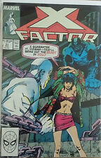 X-Factor # 31 (August 1988, Marvel) VF/NM