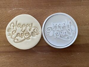 Happy Easter (1) Cookie Cutter