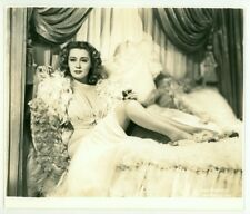 "SEXY JOAN BLONDELL ORIGINAL UNIVERSAL PHOTO ""MODEL WIFE"" 1941"