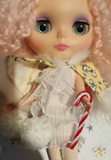 * WOW! CHRISTMAS CANDY CANE  * BLYTHE * PULLIP * DOLLHOUSE * NEW! *