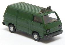 Rietze - Mitsubishi L 300 Kasten Modelle Militär Bundeswehr BW Modell - 1:87 H0