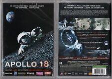 APOLLO 18 - FILM avec Warren CHRISTIE - 2011 - 86 mn - NEUF