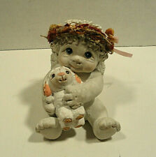 Dreamsicles Lambie Pal Figurine Kristen 1997