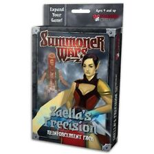 Plaid Hat Summoner Wars Saella's Precision Reinforcement Pack Box MINT
