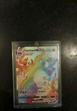 Pokemon Mystery Booster Pack,box or card,Charizard champions path v max