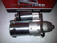 FORD ZETEC CONVERSION TO MT75 GEARBOX NEW POWERLITE HIGH TORQUE STARTER MOTOR