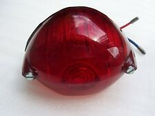 Lucas 529 Tail light Villiers James Francis Barnett Ajs Matchless Bsa Triumph