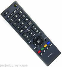 REMOTE CONTROL HIGH Q NEW replacement to TOSHIBA 19AV605PG