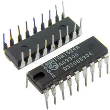 TDA1524A Original Pulled Philips Integrated Circuit
