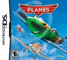 Nintendo DS Disney Planes Game BRAND NEW SEALED**FREE SHIPPING***