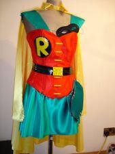 Robin corset costume fancy dress bespoke custom made