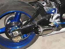 Suzuki GSXR 1000 Exhaust Pipe 2001 2002 2003 2004  XB08 01 02 03 04  muffler