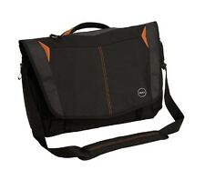 Genuine Dell Adventure Messenger Notebook Bag 17'' 43cm Laptops Rwp21 VGC