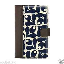 Orla Kiely Book Case Cover For Kindle Fire - Acorn Cup