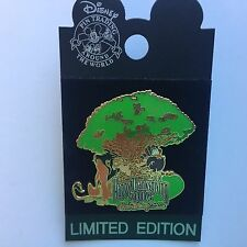 WDW - Turkey Hunt 2004 Scar The Lion King Limited Edition 1500 Disney Pin 34492