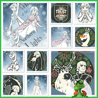 Disney Collect Topps Digital Frozen 2 - Premiere Collection Full Set w/awards