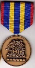 New Jersey National Guard Achievement Medal Iraq 911 NJ