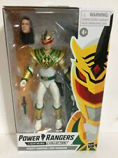 In Stock! Power Rangers Lightning Collection Mighty Morphin Lord Drakkon Figure