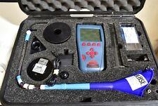 Biolase Ophir Nova II Dental Handheld Power Meter Laser Service Kit w/ Case