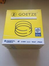 PISTON RING SET VOLKSWAGEN POLO FOX  1.2  VW 3CYL AWY BME BMD AZQ BZG CGPA CGPB