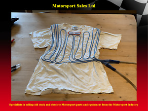 Coolshirt Cool Suit  with Sparco Dry Cleaning Bag