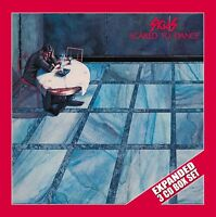 The Skids - Scared To Dance (NEW 3 x CD)